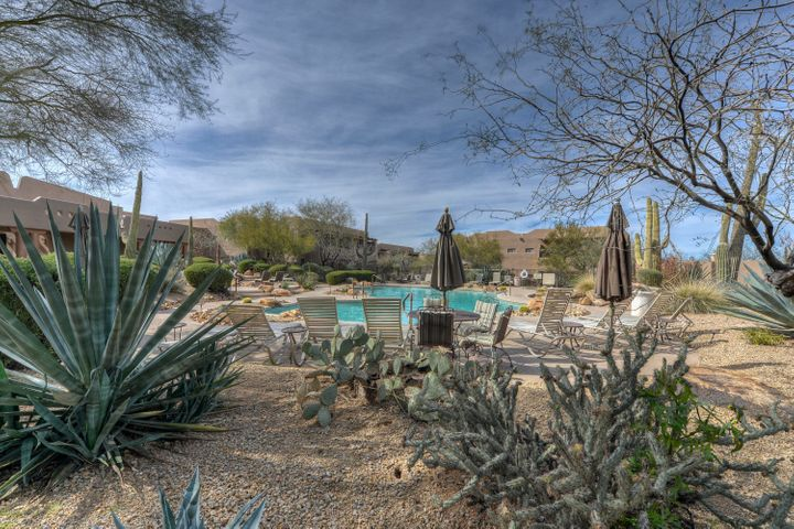 36601 N Mule Train Road, 11A, Carefree, AZ 85377