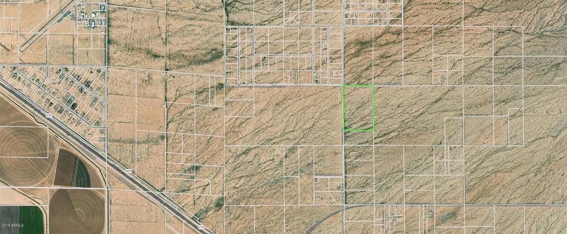 0 W Trading Post Road, -, Casa Grande, AZ 85193
