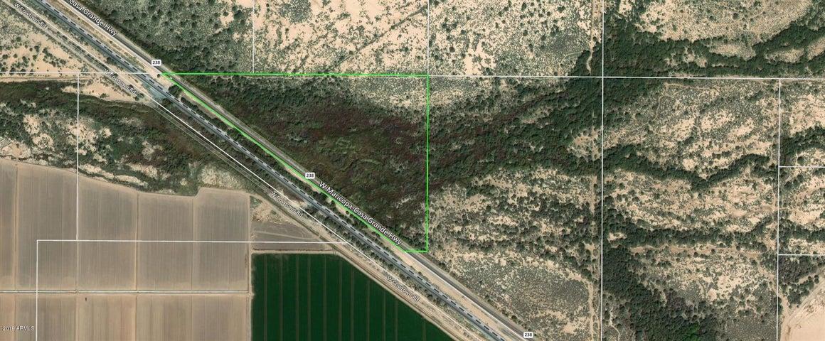 0 W Maricopa-Casa Grande Highway, -, Casa Grande, AZ 85193