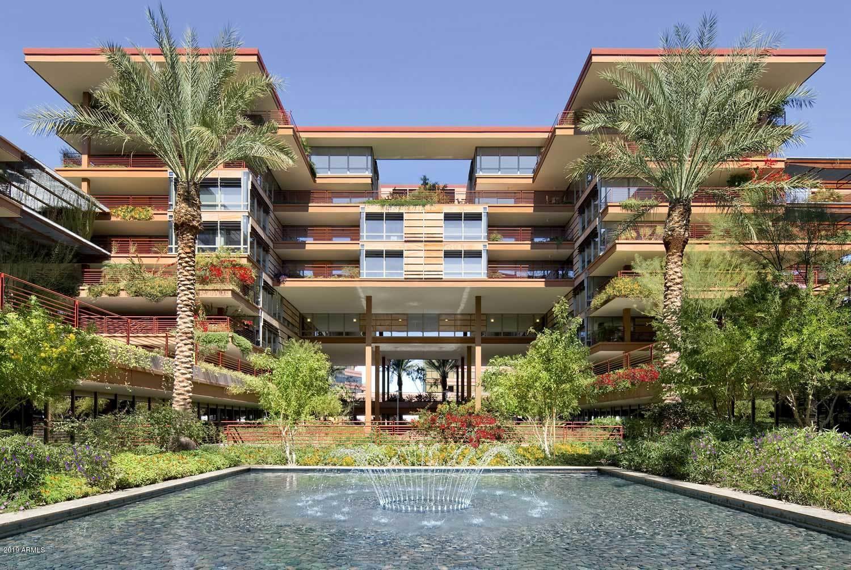 7151 E RANCHO VISTA Drive, 5009, Scottsdale, AZ 85251
