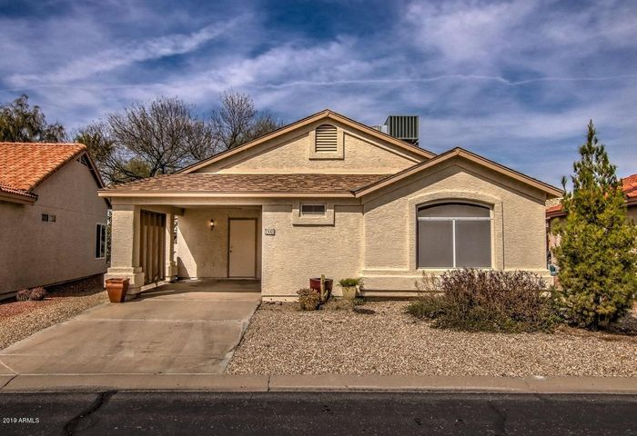 1940 E WINGED FOOT Drive, Chandler, AZ 85249