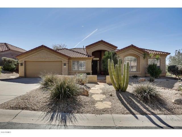 11437 E Aster Drive, Scottsdale, AZ 85259