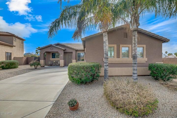 22736 S 214TH Court, Queen Creek, AZ 85142