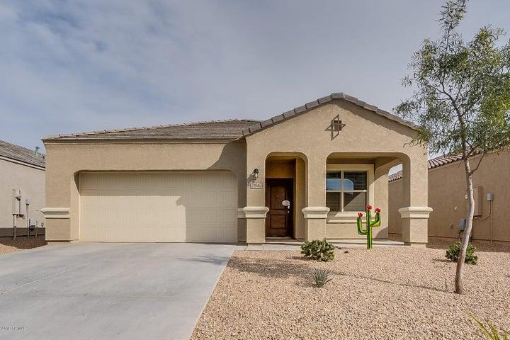 28945 N TSAVORITE Road, San Tan Valley, AZ 85143