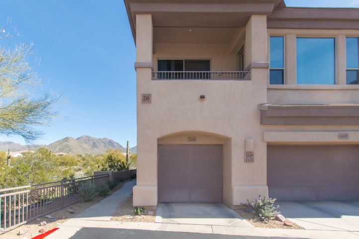 16420 N THOMPSON PEAK Parkway, 2126, Scottsdale, AZ 85260