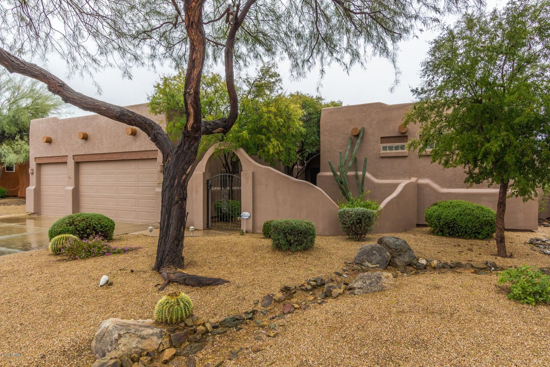4723 E SLEEPY RANCH Road, Cave Creek, AZ 85331