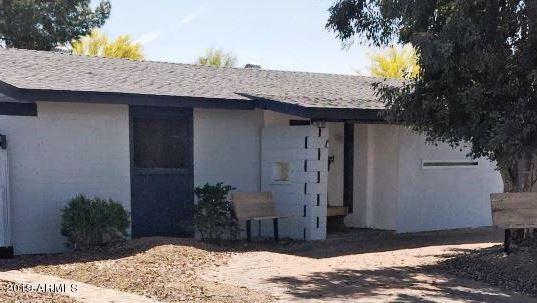 651 N 67TH Place, Mesa, AZ 85205