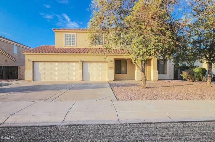 13008 W ESTERO Lane, Litchfield Park, AZ 85340