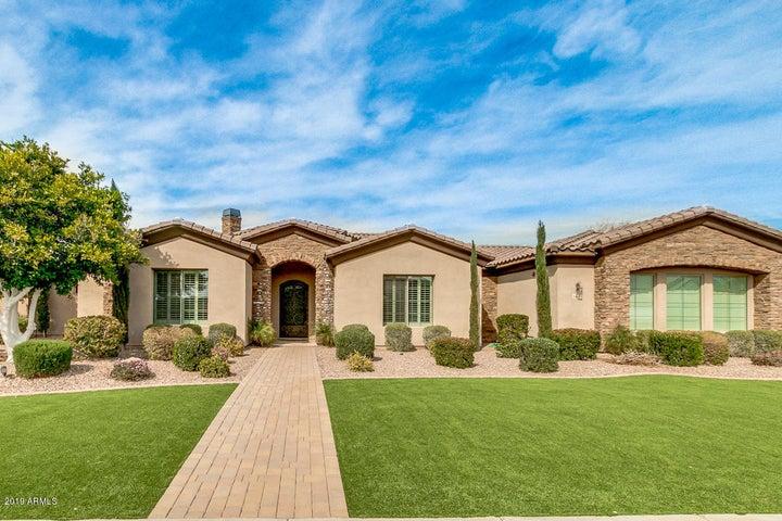 3460 E KNOLL Street, Mesa, AZ 85213