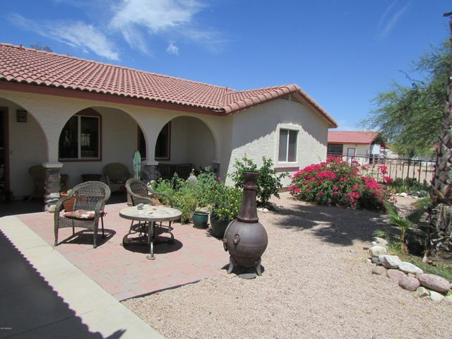 18620 W MOONLIGHT MESA Road, Wickenburg, AZ 85390