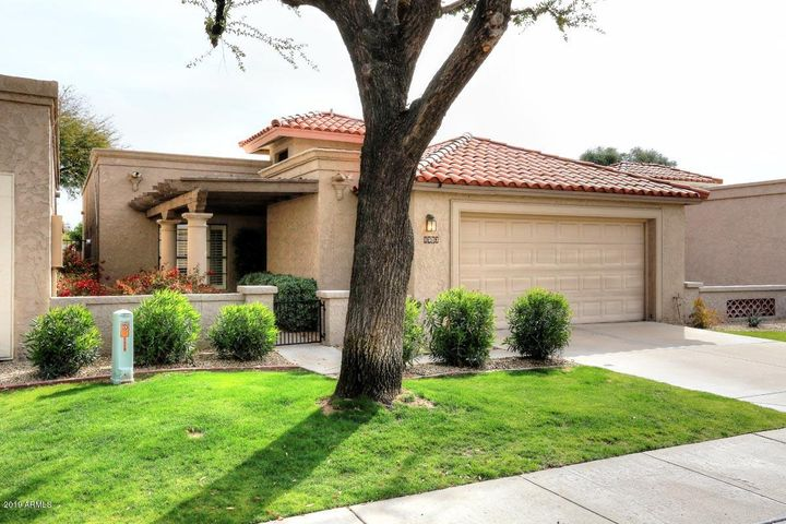 6583 N 79TH Place, Scottsdale, AZ 85250