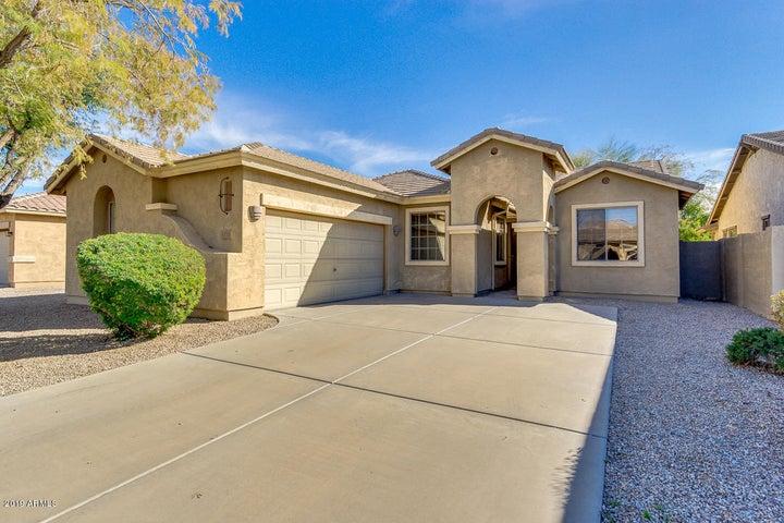 1711 W KINGBIRD Drive, Chandler, AZ 85286