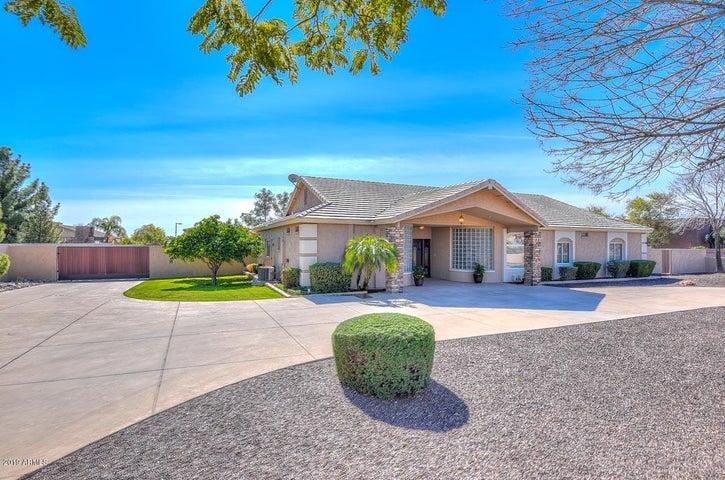 6987 W CALLE LEJOS Road, Peoria, AZ 85383