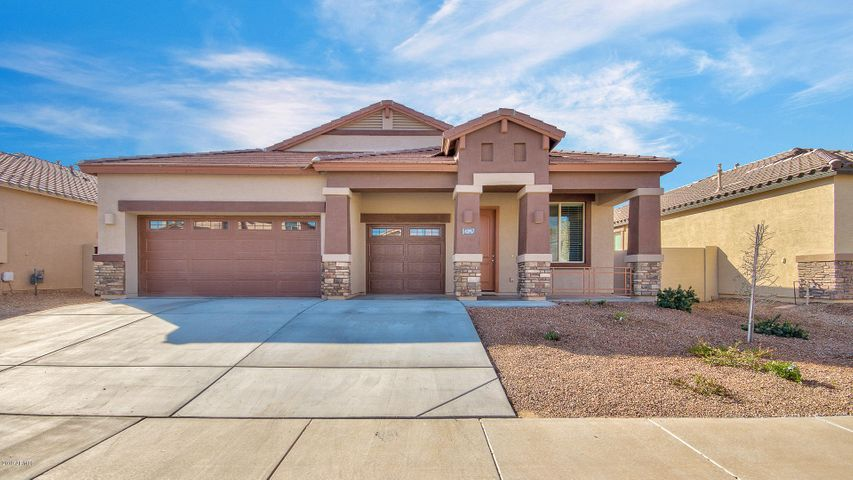 43957 W BAILEY Drive, Maricopa, AZ 85138
