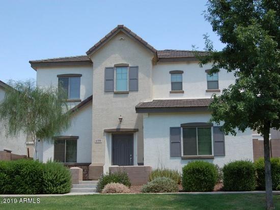 4709 E LAUREL Avenue, Gilbert, AZ 85234