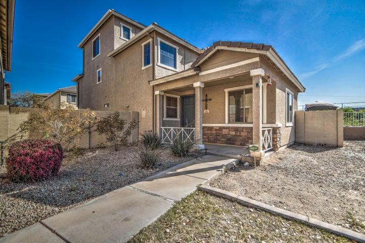 298 S Eliseo C Felix Way, Avondale, AZ 85323