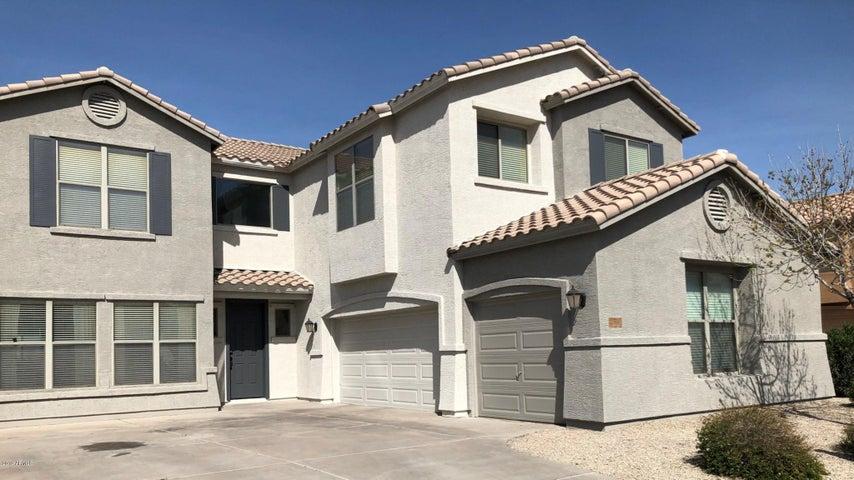 4532 W PLEASANT Lane, Laveen, AZ 85339
