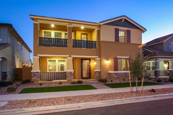 4519 E SKOUSEN Street, Gilbert, AZ 85295
