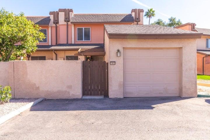 2338 W LINDNER Avenue, 21, Mesa, AZ 85202