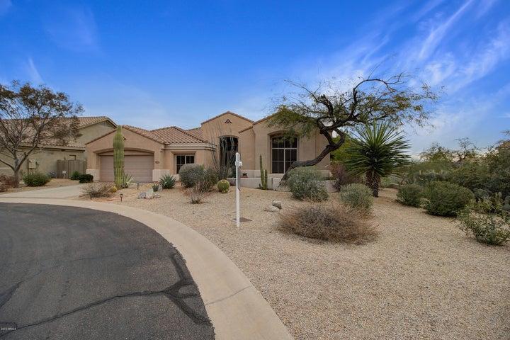 26077 N 115TH Place, Scottsdale, AZ 85255