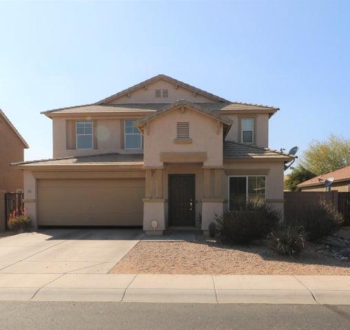 906 S 242ND Drive, Buckeye, AZ 85326