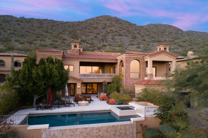 11448 E DREYFUS Avenue, Scottsdale, AZ 85259