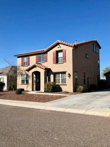 30582 W Whitton Avenue, Buckeye, AZ 85396