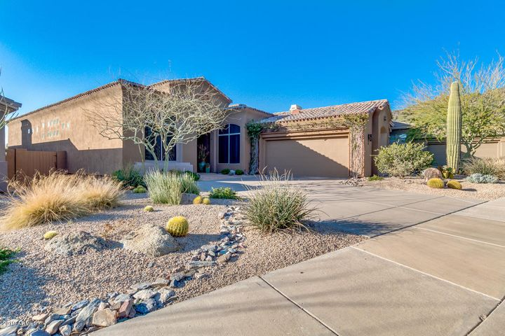 16024 N 111TH Place, Scottsdale, AZ 85255