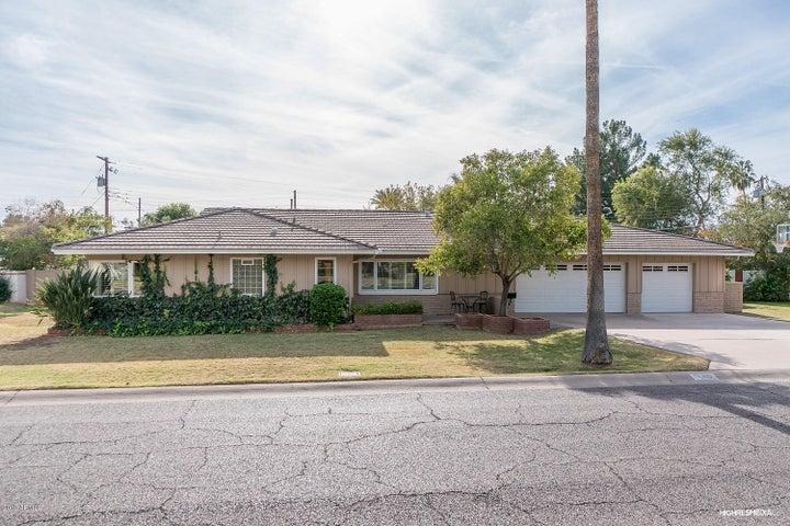 5405 E CALLE VENTURA Street, Phoenix, AZ 85018