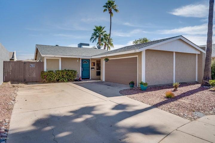 2509 N 87TH Way, Scottsdale, AZ 85257