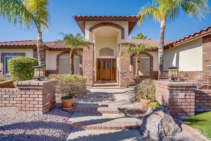 5345 E MCLELLAN Road, 89, Mesa, AZ 85205