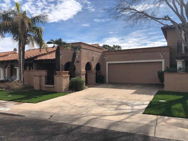 7741 N Via de Calma, Scottsdale, AZ 85258