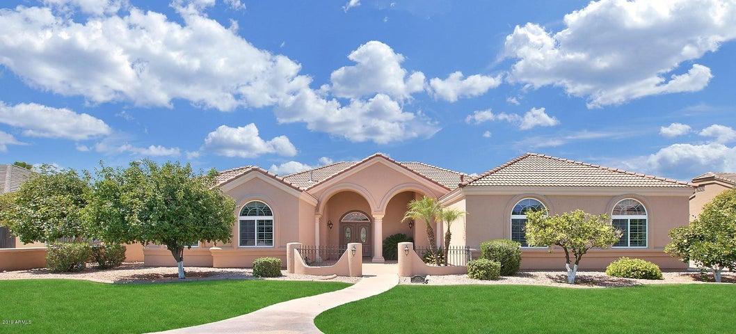 4503 E ENCINAS Avenue, Gilbert, AZ 85234