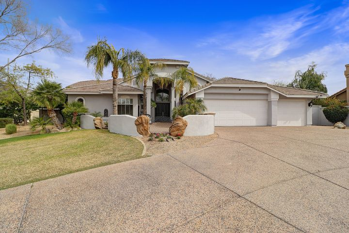 10493 N 118TH Place, Scottsdale, AZ 85259