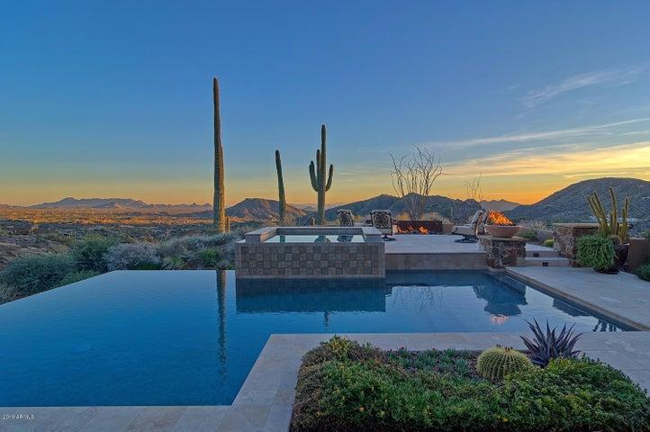 42882 N CHIRICAHUA Pass, Scottsdale, AZ 85262