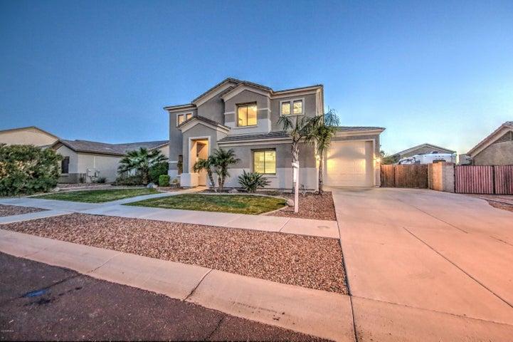 11317 E ENROSE Street, Mesa, AZ 85207