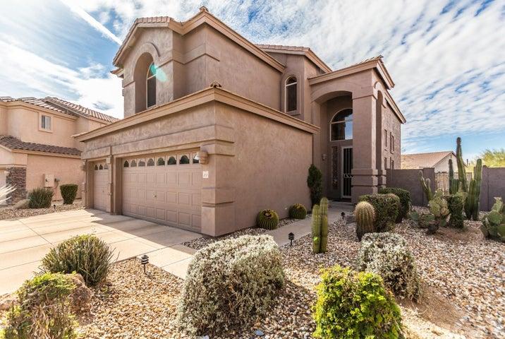 3055 N RED MOUNTAIN, 81, Mesa, AZ 85207