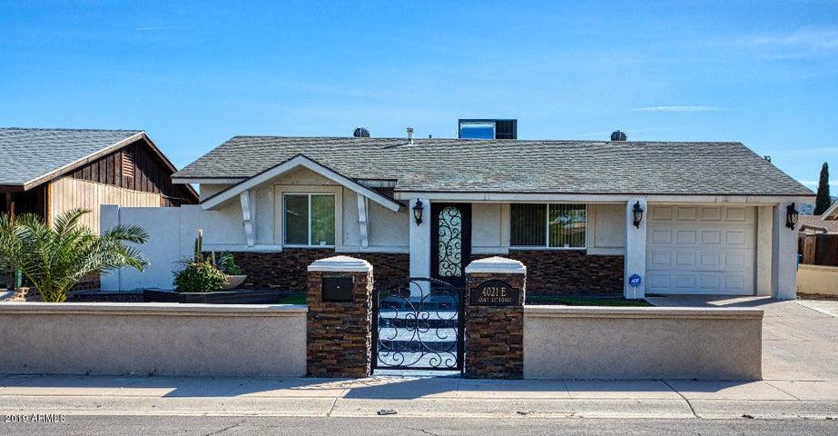 4021 E SAINT CATHERINE Avenue, Phoenix, AZ 85042