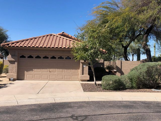 23926 N 72ND Place, Scottsdale, AZ 85255