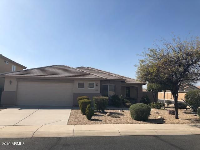 16486 N 164TH Drive, Surprise, AZ 85388