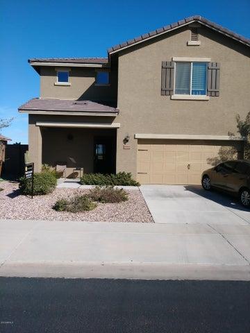 4941 S 243RD Drive W, Buckeye, AZ 85326