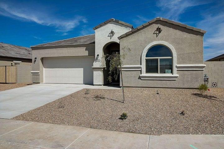 19753 N HERBERT Avenue, Maricopa, AZ 85138