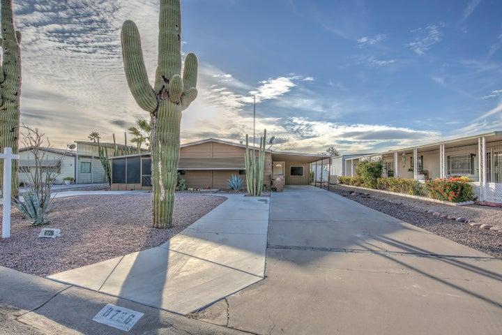 8726 E DELILAH Avenue, Mesa, AZ 85208