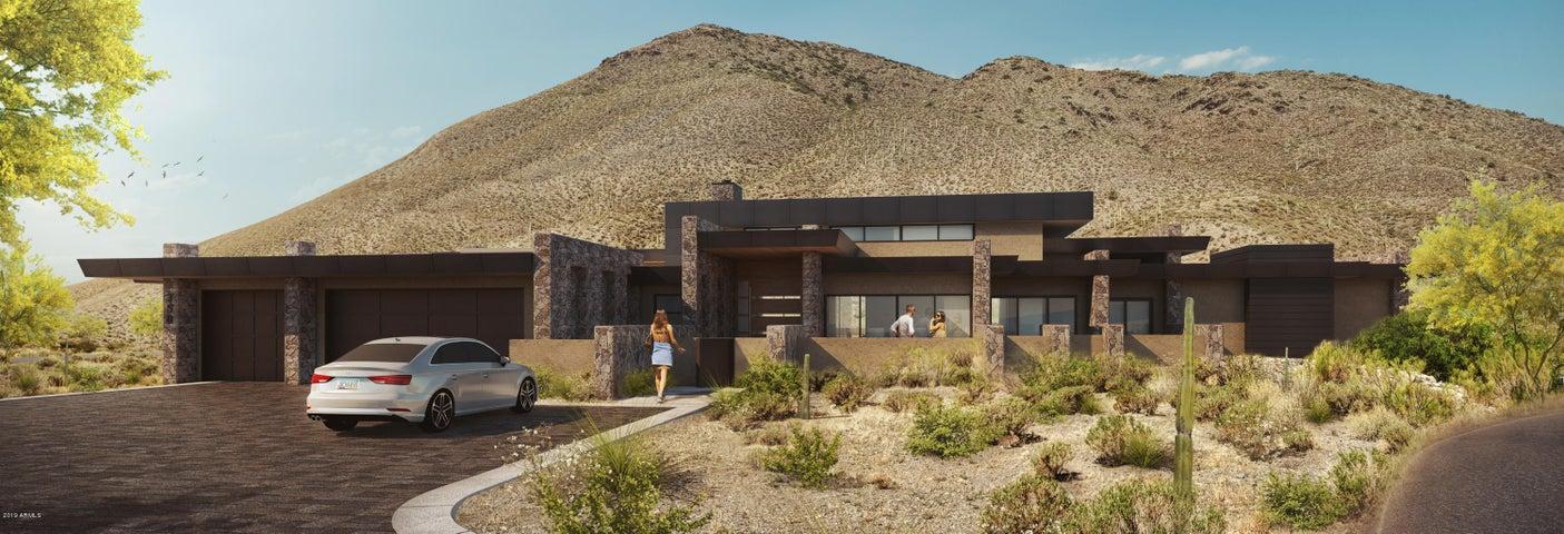 9505 E HIGH CANYON Drive, Scottsdale, AZ 85262