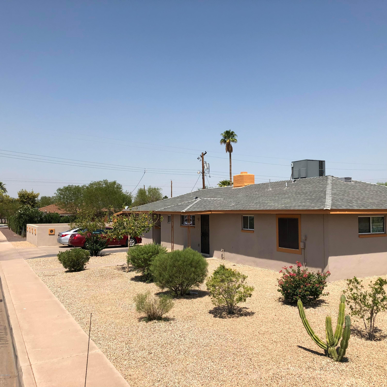 2120 E PALM Lane, Phoenix, AZ 85006