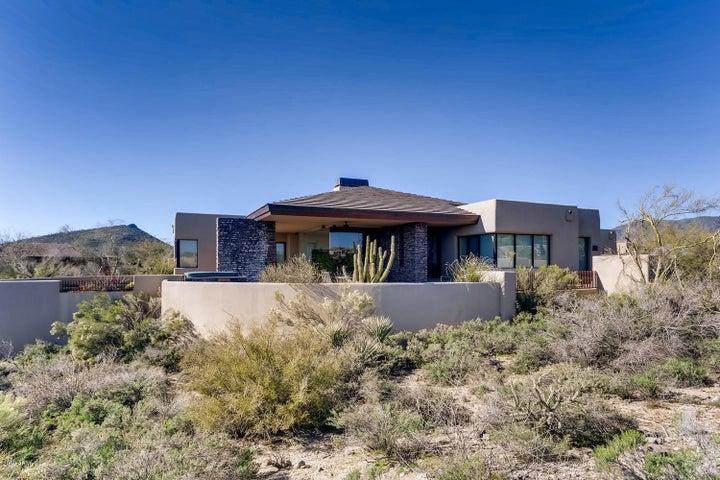 10187 E Nolina Trail, Scottsdale, AZ 85262