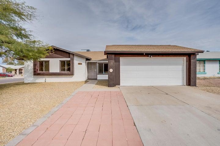 4018 E ALTA VISTA Road, Phoenix, AZ 85042