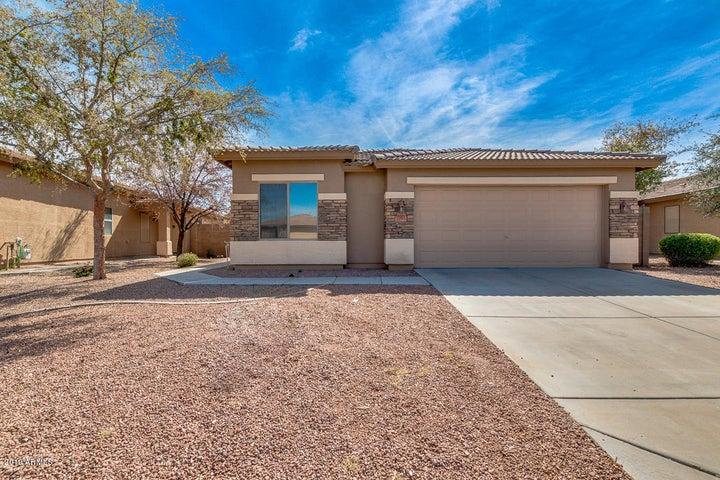 2095 W TANNER RANCH Road, Queen Creek, AZ 85142