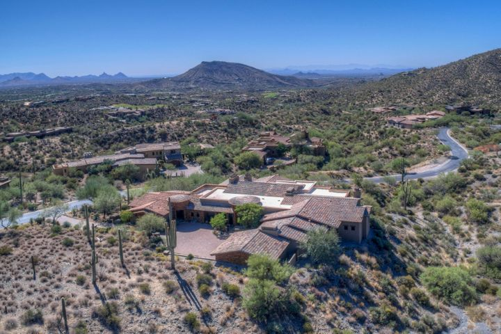 5.49 Acres of Privacy