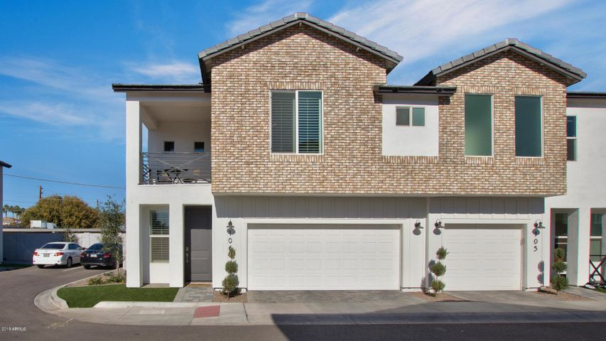 3030 N 38TH Street, C106, Phoenix, AZ 85018